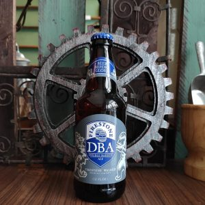 Cerveja Artesanal Firestone Walker Double Barrel Ale (DBA) - Lovecraft BeerShop