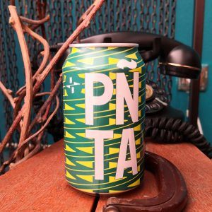 Cerveja Artesanal North Brewing Pinata Mango And Guava Pale Ale - Lovecraft BeerShop