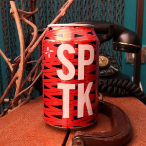 Cerveja Artesanal North Brewing Sputnik Pale Ale - Lovecraft Beershop