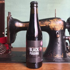 Cerveja Artesanal Vleesmeester & Ghost Black Pudding - Lovecraft BeerShop